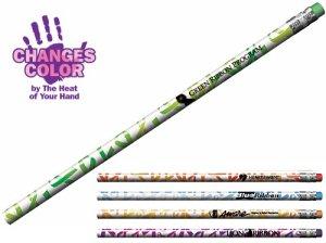 Ribbon Mood Pencils